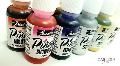 Jacquard Pinata Color - Alcohol Based Ink 14.79mls Choose Your Colour By One