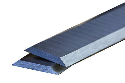 """Delta 12"""" HSS Planer Blades for Delta 22-540 replaces 22-547 - Set of 2"""