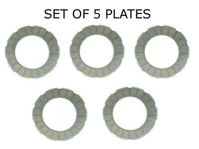 G-40-12 AJS and Matchless Clutch Plate to fit later type Burman Gearbox G-40-6