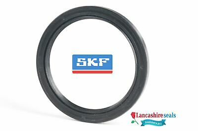 DUST SEAL 38mm X 52mm X 8mm NEW TC 38X52X8 DOUBLE LIPS METRIC OIL