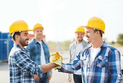 Construction Companies Email Leads B2B Database Marketing List