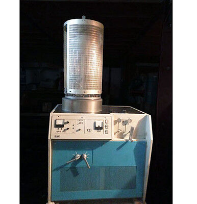 "CVC FILAMENT THERMAL EVAPORATOR  (18"" Diameter X 30"" Tall bell jar)"
