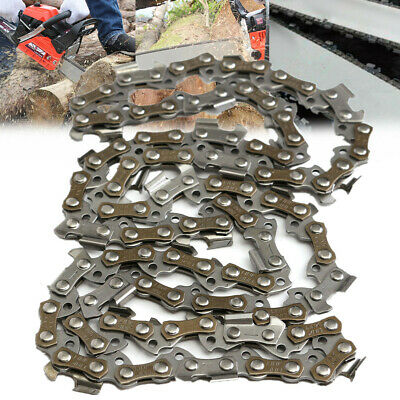 """Chainsaw Chain for CHO032 PARTNER 45cm 18/"""" 62 Link 300 400 800 Series P842"""