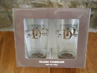 Official Duck Dynasty 16 Oz Pint Glass Set 2 Glasses Rare Versions Redneck Aprvd