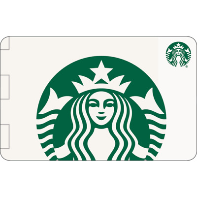 How To get Starbucks Gift Cards UPTo 40-60% Off Discounted +Additional Cash Back