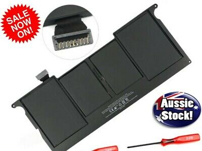 """NEW A1495 Battery For Apple MacBook Air 11"""" A1465 mid-2012 mid-2013 early-2014"""