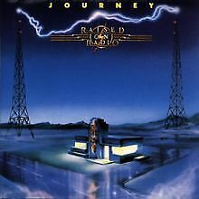 Raised On Radio by Journey | CD | condition good