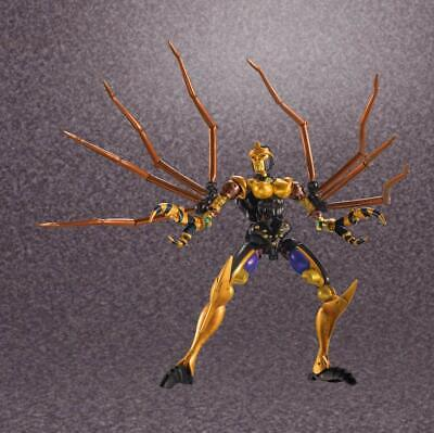 Transformers Masterpiece MP-46 Black Widow (Beast Wars) shipping from JAPAN