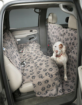 Seat Cover-Base Canine Covers DCA4320TN