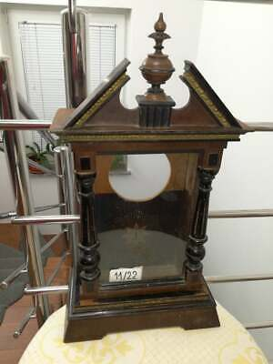 Clock Case for restoration Antiques
