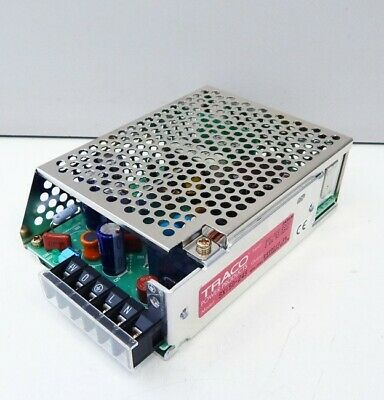Traco Power SXi50-24S Power Supply 200-230V AC 24V DC 2,2A  - unused -