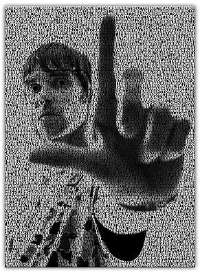 IAN BROWN STONE ROSES CANVAS ART Ready To Hang POP ART BOX PICTURE POSTER