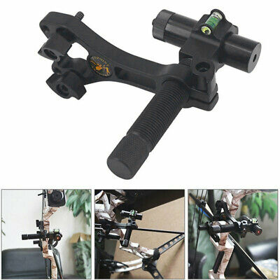 Archery Center Visión Laser Aligner Alignment Para Compound Bow Hunting/Portable
