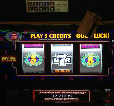 Slot Machine Winning Strategy - Win More Cash ''