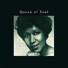 Queen Of Soul (Best Of) by Aretha Franklin | CD | condition very good