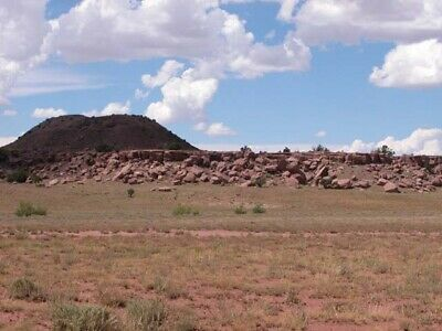 0.13 Acres +/- Site Built-Home Approved 2.5 Hours from Grand Canyon, AZ!