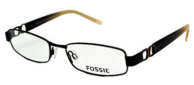 Fossil Brille Brillengestell PORT FAIRY BROWN OF1184200 UVP:119,-€