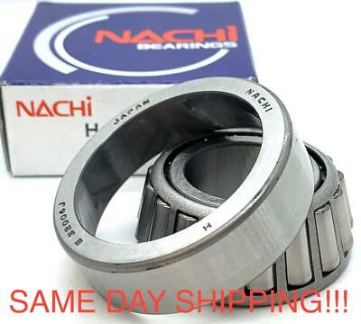 30307 Nachi ed Roller Japan 35x80x21 Taper Bearings 35mm//80mm//21mm