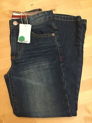 BODEN kids boys jeans age 7 NEW with tags