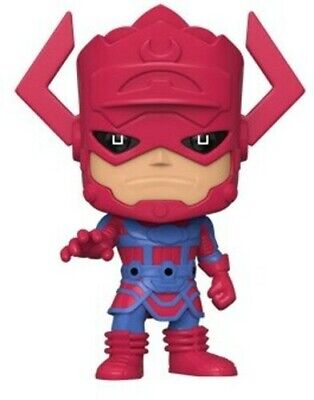 Fantastic Four - Galactus - Funko Pop! Marvel: (2019, Toy NUEVO)