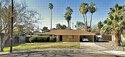 Phoenix Arizona 4 BR 2 BA House and .3387 Acre Land Foreclosure Opportunity!