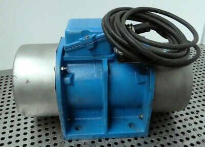 Key Technology BX  90-4 BX90-4 Vibrationsmotor 400V/50Hz 0,70kW rpm1460 -used-