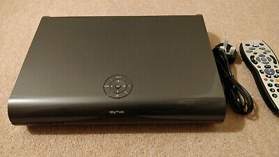 HD Box with RF Outlets Sky DRX895 1TB Sky