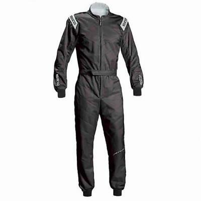 Overall Sparco Track Ks-1 Tg. Xs Schwarz