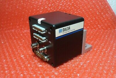 DALSA CL-C3-2048A-243M CCD Image Capture Camera CLC32048A243M