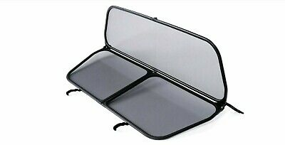 Saab 9-3  Convertible Wind Deflector .Genuine SAAB wind deflector
