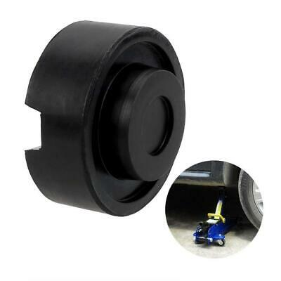 Rubber Jack Pad Car Frame Rail Protector Jack Support Pad Adapter Universal