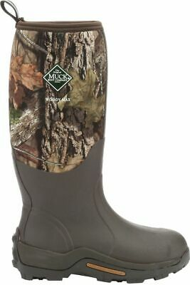 Muck Woody Max Rubber Insulated Men's Hunting Boots