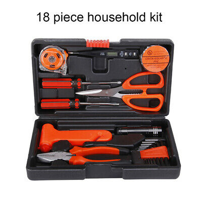 Electricians Screwdriver Set Tool Electrical Fully Insulated 7 Pc With Kit Case