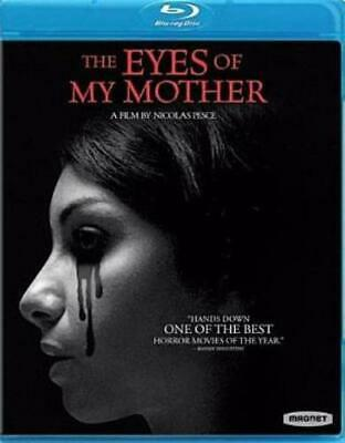 EYES OF MY MOTHER (Region A BluRay,US Import,sealed.)