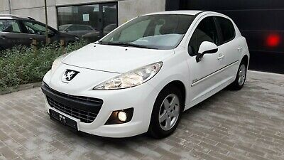 Peugeot 207 1.4 (2010) Active Business