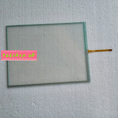 New For Mitsubishi GT1685M-STBD Touch Screen Glass