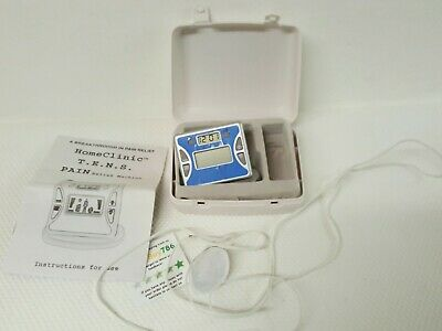 Tens Machine Pain Relief By Home Clinic Case