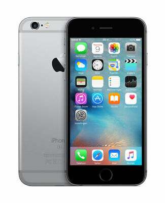 Apple iPhone 6s - 32GB - Space Gray Unlocked A1688 (CDMA + GSM)