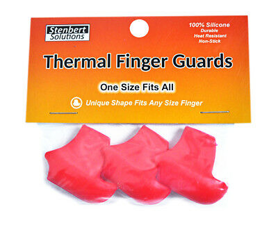 Thermal Finger Guards (Blue)