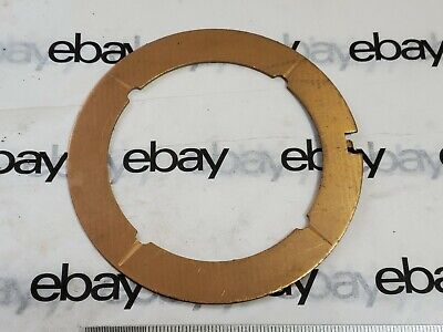 General Motors Electro-motive 8261102 Thrust Washer