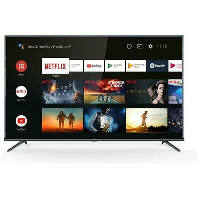 TCL TV LED Ultra HD 4K 50 50EP640 Android TV