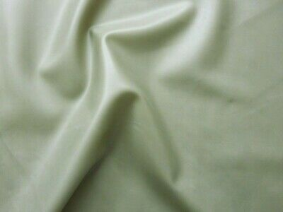 Semi Transparent Natural Latex Rubber 0.20mm Thick 100cm Wide