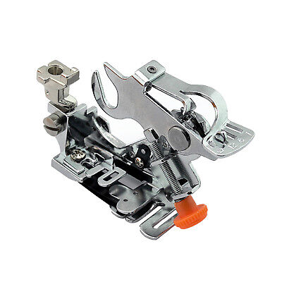 Ruffler Foot Attachment For Bernina New Style Sewing Machines