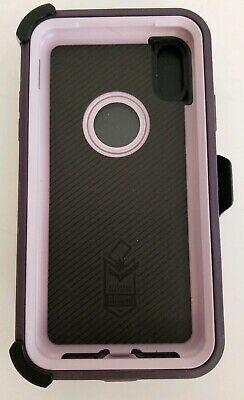 For Apple iPhone XR Max Case with Belt Clip | Otterbox DEFENDER SERIES