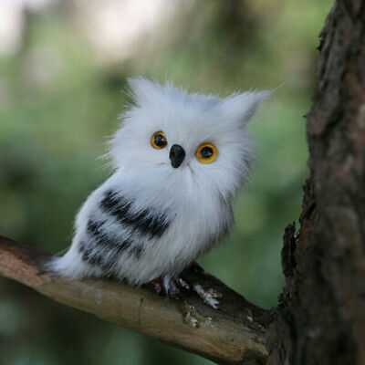 Owl christmas plush stuffed doll props gifts collectible girls plush toy gif fo