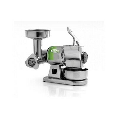 Meat Mincer Grater Tg 8 - Grinding Aluminium And Roller Steel
