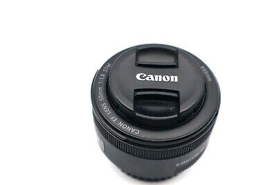 **MINT** Canon EF 50mm f/1.8 STM Lens - Perfect Glass