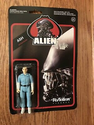 4.5 inch Super7 Funko ReAction The Alien Figure Loose Toy