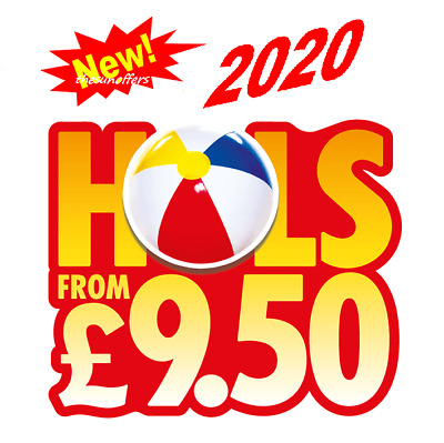 The Sun Holidays £9.50 £15 Booking Codes  ALL 7 Token Code Words Fast Response