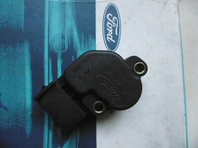 Original Ford Drosselklappe Sensor/ Potentiometer 1001591